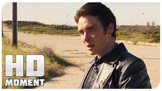 У стража закончилось время - Время (2011) - Момент из фильма