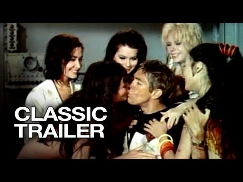 Our Man Flint (1966) Official Trailer #1 - James Coburn Movie HD Mp3