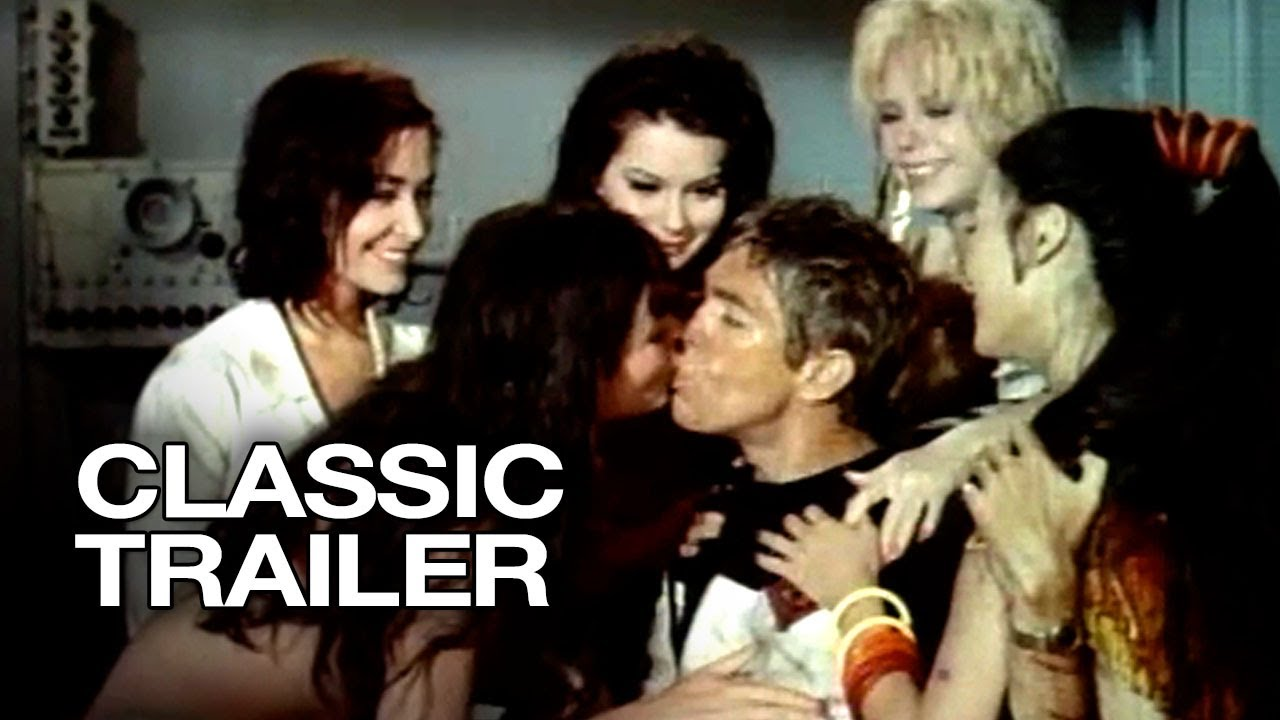 Our Man Flint (1966) Official Trailer #1 - James Coburn Movie HD