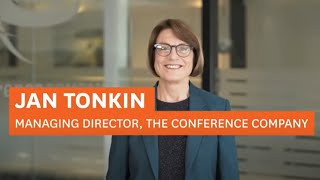 Jan Tonkin: Connecting and collaborating in a COVID-19 world