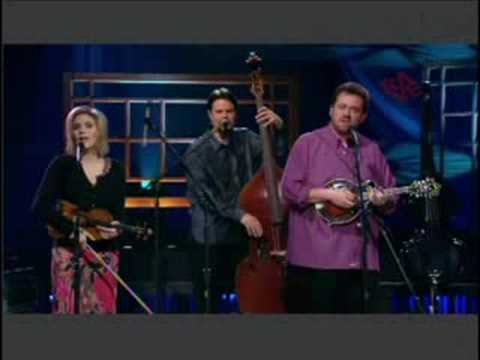 "Alison Krauss & Union Station ""Maybe"" RAVE-HD"