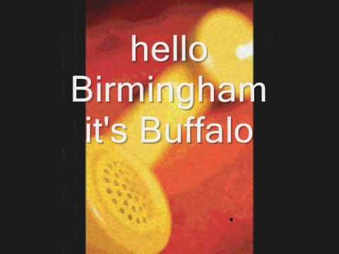 "Voices Raised: ""Hello Birmingham"" by Ani Difranco"