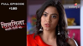 Silsila Badalte Rishton Ka - 16th November 2018 - सिलसिला बदलते रिश्तों का - Full Episode