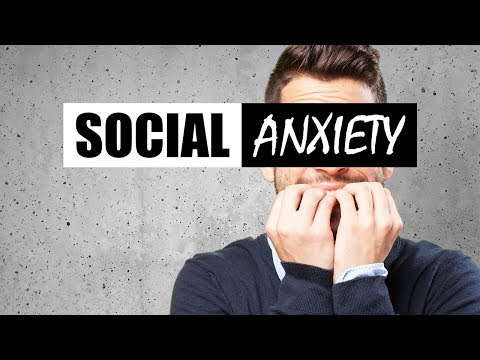 15 Things Only People With Social Anxiety Will Understand