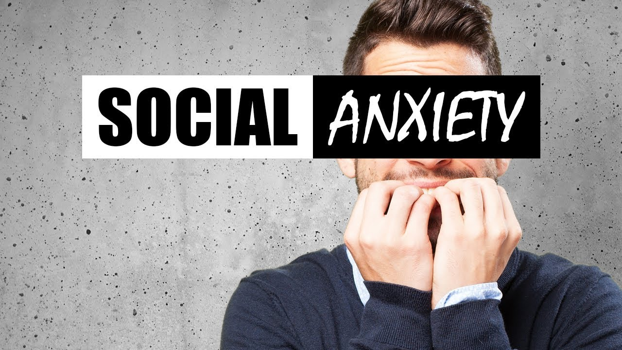 This is why anxious people