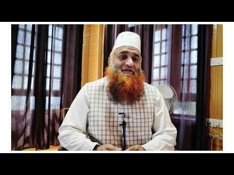 Allahﷻ Ka Istehzar | Mufti Nazir Ahmad Qasmi DB | Scholars Of Kashmir