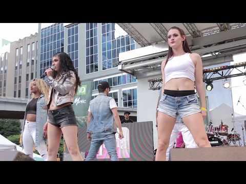 Mizz Taj performs LIVE at DesiFest 2017