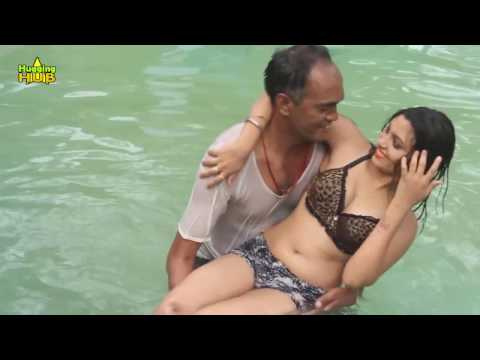 Indian Mallu Bhabhi Reshmi Romancing With Her Father In Law Short Indian Film thumbnail