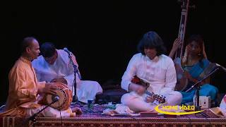 Memorial Concert For Mandolin U.Srinivas.UK