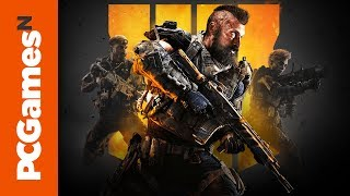 Call of Duty: Black Ops 4 Review: Battle Royale Brings the Best out of COD