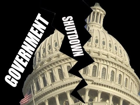 The Government Shutdown Explained: American Government Review