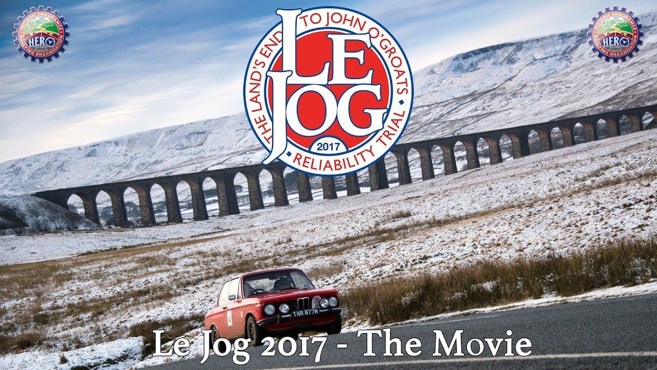 HERO Events | Le Jog 2018