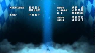 アニメ ブラック★ロックシューターOP ブラック★ロックシューター 検索動画 2