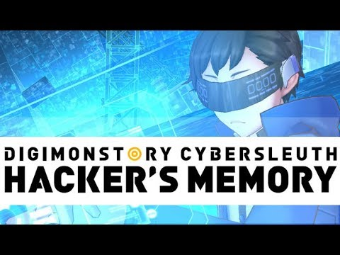 PSVita News: Digimon Story Cyber Sleuth - Hacker's Memory Available On Pre-Order