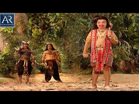 जय जय जय बजरंगबली | Episode-651 | राम भक्त हनुमान कथा | @Bhakti Sagar AR Entertainments