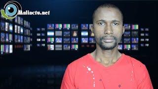 Mali: L'actualité du jour en Bambara (vidéo) Vendredi 14 décembre 2018