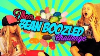 Бин Бузлд Челлендж кушаем конфетки Bean Boozled challenge kids