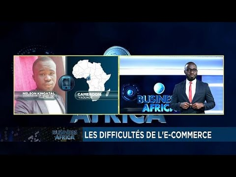 E-commerce Striving In Ivory Coast [Business Africa]
