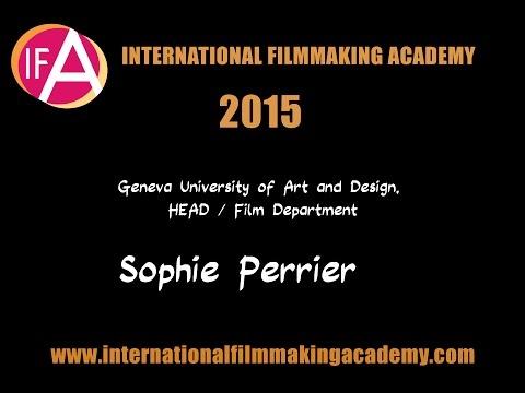 No Name by Sophie Perrier - Geneva University of Art and Design, HEAD / Film Department, Swizerland