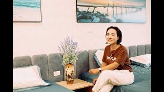 𝐂𝐥𝐚𝐬𝐬𝐢𝐜 𝐂𝐨𝐧𝐝𝐨𝐭𝐞𝐥 𝐐𝐮𝐲 𝐍𝐡𝐨̛𝐧 - Review căn hộ khách sạn 40m2 tại TMS Pullman Quy Nhơn