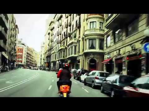 Vesping.com Self Guided Tours Barcelona | GPS Tours Barcelona