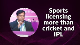 Sports licensing more than cricket and