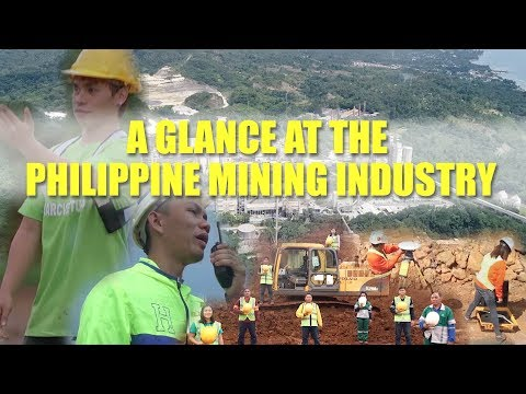 A Glance At The Philippine Mining Industry