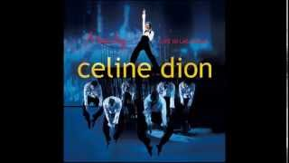 Celine Dion - What a Wonderful World (Live In Las Vegas)