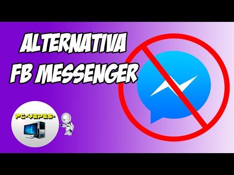 Usar Chat De Facebook Sin Instalar