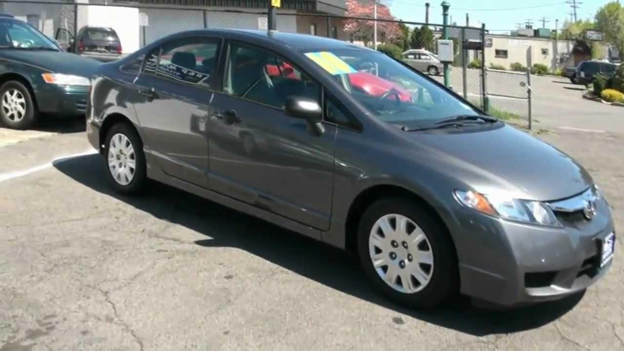 Kelebihan Kekurangan Honda Civic 2010 Spesifikasi