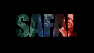 SAFAL - JAZZY NANU | Hindi Rap Song (Prod. Myk Beats)