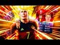Omg Highest Rated Imotm Kevin De Bruyne Belgian Euro 2016 Beast Squad! Fifa 16 Ultimate Team video