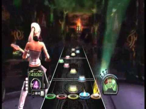 Guitar Hero 3 We Three Kings Expert 100% FC
