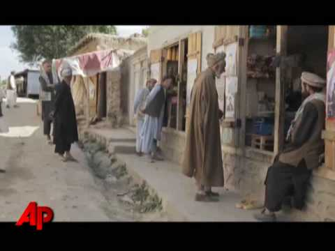Video Essay: Afghan Addiction to Opium Cash