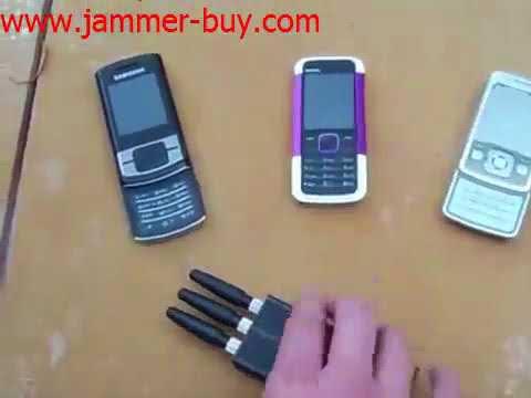 Recently News Videos Jammer