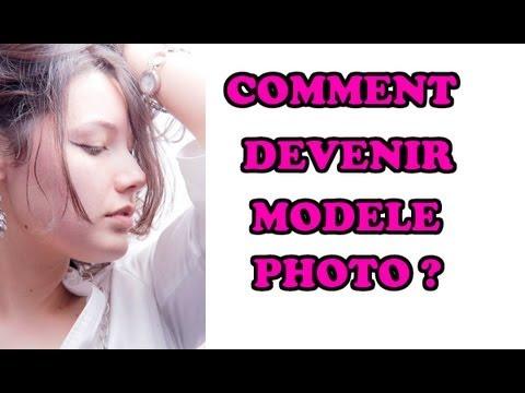 Conseils et recommandations pour devenir modèle photo