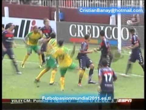 Tigre 4 Defensa y Justicia 2 Copa Argentina 2011-12 32avos de fnal