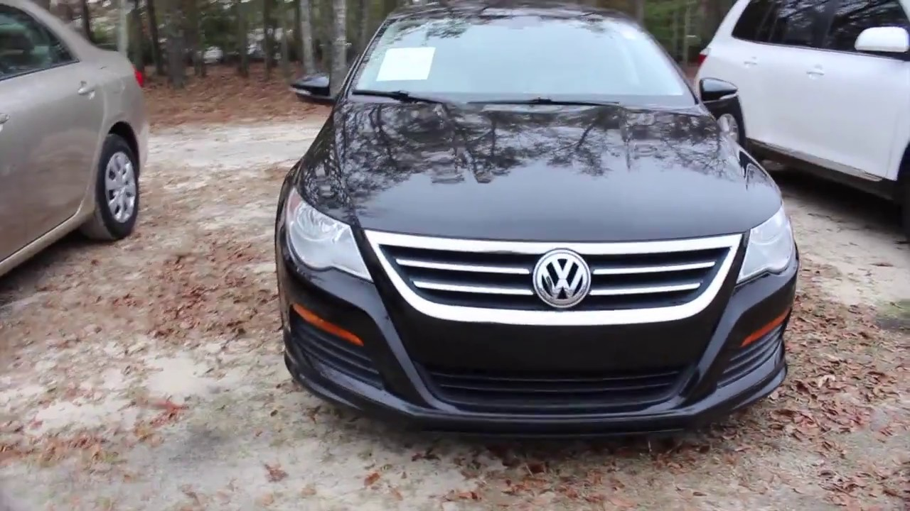 Volkswagen Cc R Line For Sale Review Condition Report At Ravenel Ford
