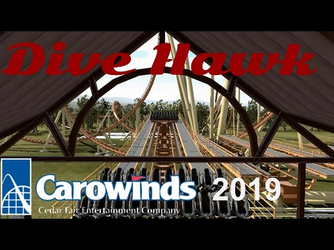 Scarowinds tickets 2019