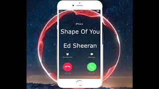 Descargar Tonos de llamada Shape Of You mp3 gratis | Tonosdellamadagratis.net