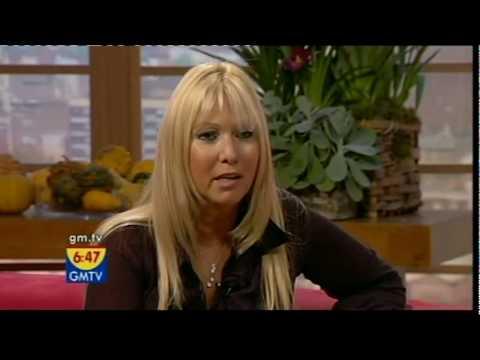 Vanessa Lloyd Platt on Heather Mills GMTV (02.11.07) - InterviewsOfInterest