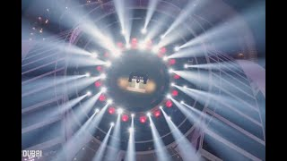 David Guetta - Titanium (2021 Version Future Rave Remix - Intro Live Dubai)