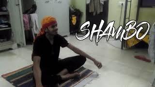 SHAMBO ft Vivek G [08-12-2K16]