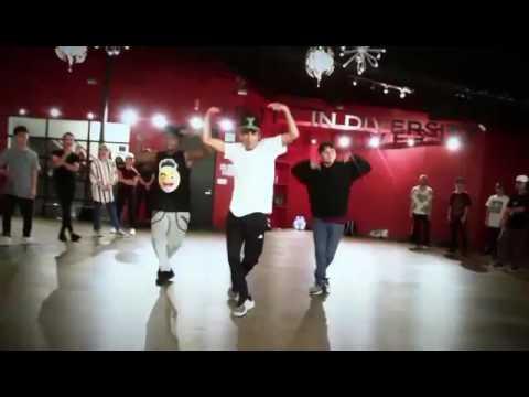 Sean Lew, Josh Price, Julian De Guzman - Stand up | Mikey Della Vella & B Dash choreography