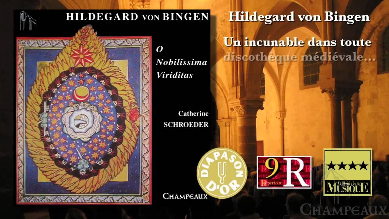 Youtube Hildegard Von Bingen