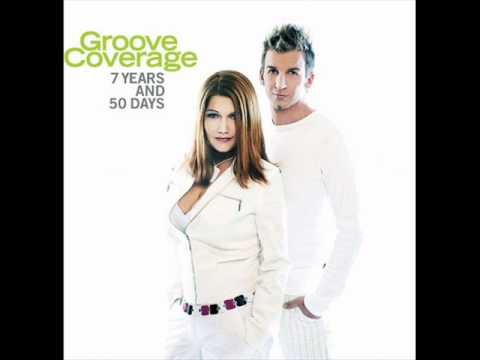 Groove Coverage - Poison (Alice Cooper Cover) (Rock The Radio Mix).wmv