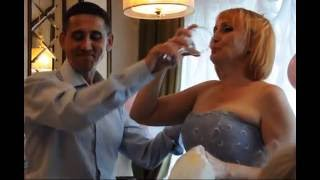 Свадьба 25 лет