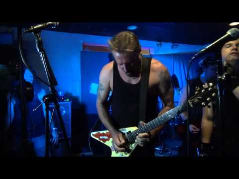 Made of Metal - Hello from the Gutter/Elimination (Live with Bobby Gustafson)