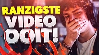 RANZIGSTE VIDEO OOIT!!!