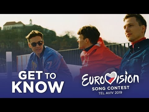 Get To Know - Eurovision 2019 - Czech Republic - Lake Malawi (ENG/RUS)